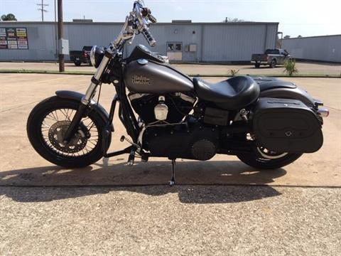 2016 Harley-Davidson FXDBP103 in Conroe, Texas - Photo 5