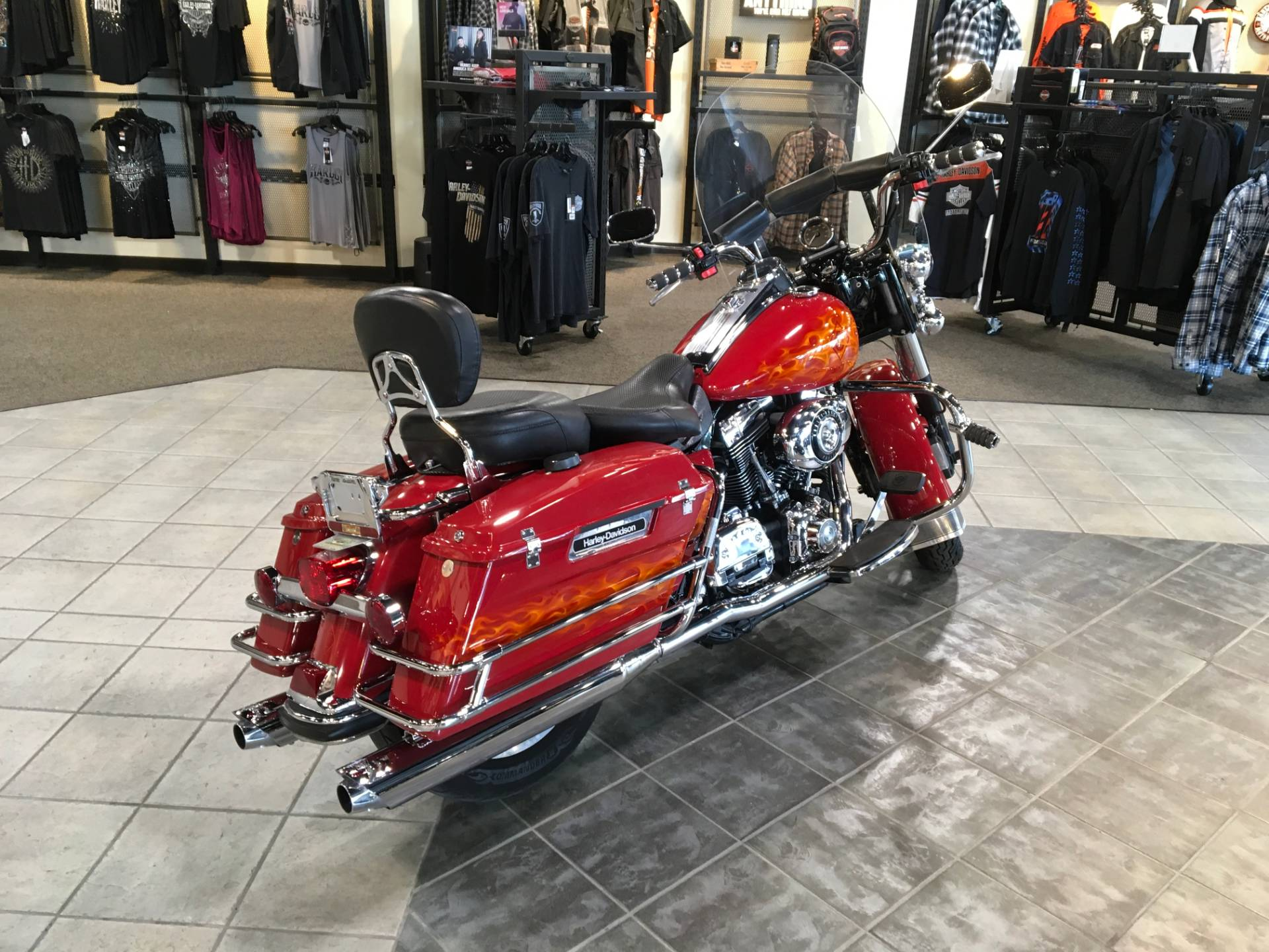 2008 Harley-Davidson FLHP in Conroe, Texas - Photo 2