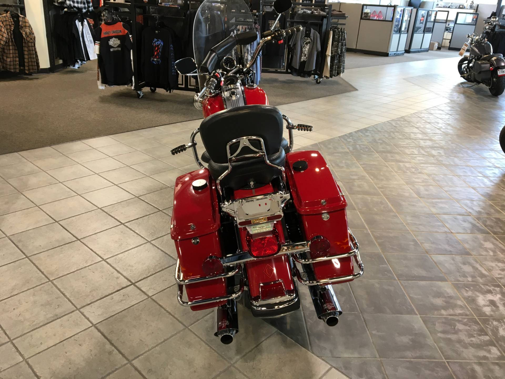 2008 Harley-Davidson FLHP in Conroe, Texas - Photo 4