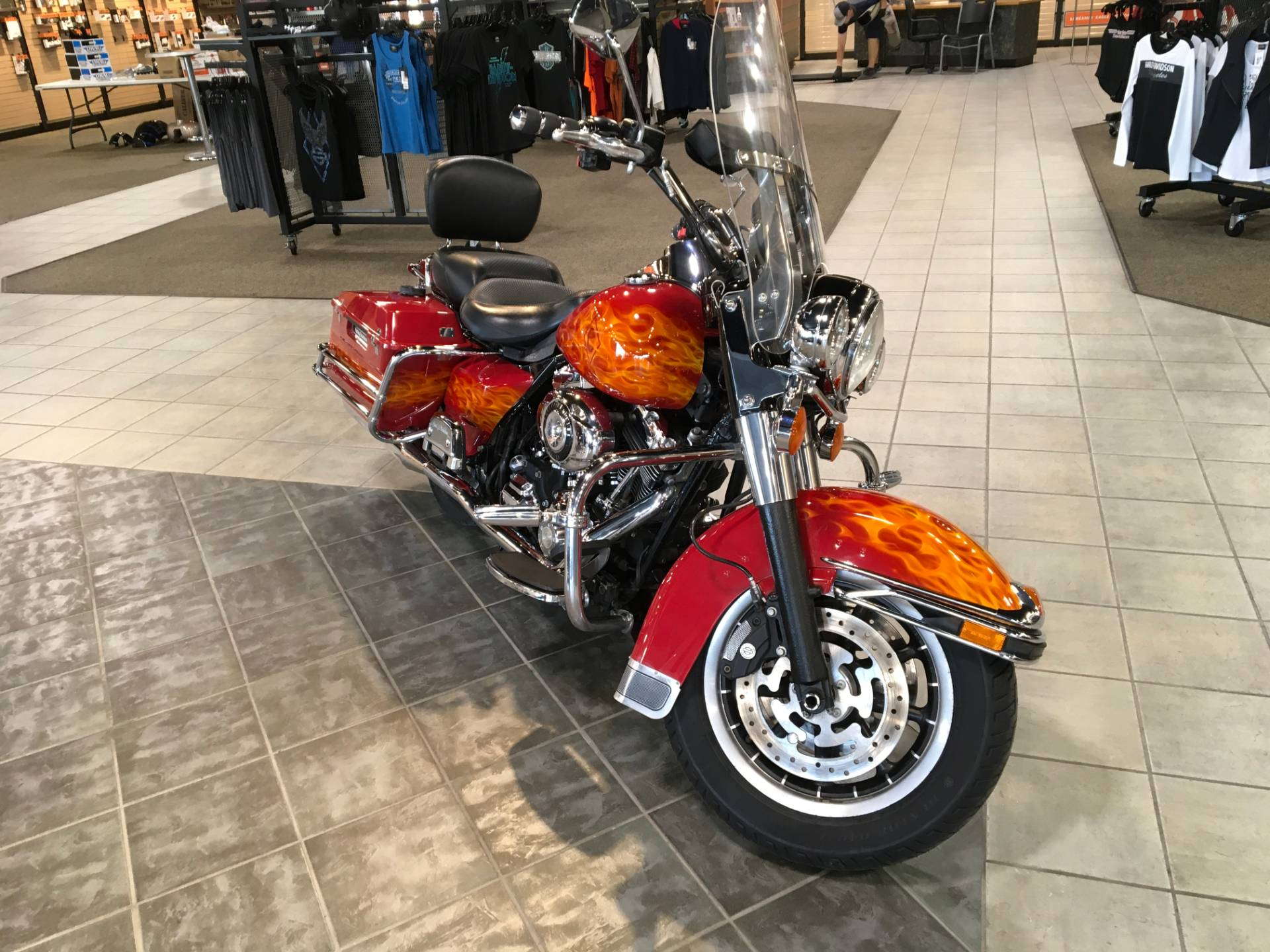 2008 Harley-Davidson FLHP in Conroe, Texas - Photo 7