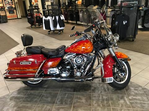 2008 Harley-Davidson FLHP in Conroe, Texas - Photo 1