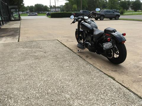 2017 Harley-Davidson Softail Slim® S in Conroe, Texas - Photo 3