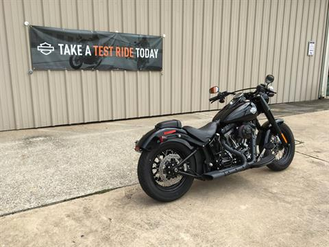 2017 Harley-Davidson Softail Slim® S in Conroe, Texas - Photo 4