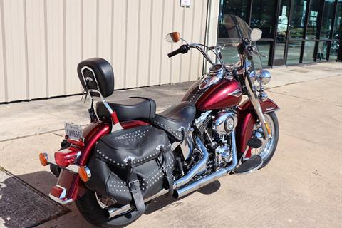 2014 Harley-Davidson Heritage Softail® Classic in Conroe, Texas - Photo 2