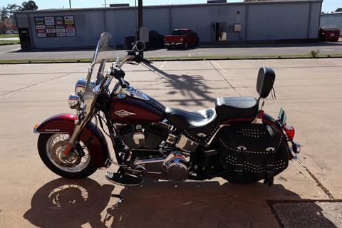 2014 Harley-Davidson Heritage Softail® Classic in Conroe, Texas - Photo 5