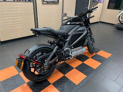 2020 Harley-Davidson Livewire™ in The Woodlands, Texas - Photo 6