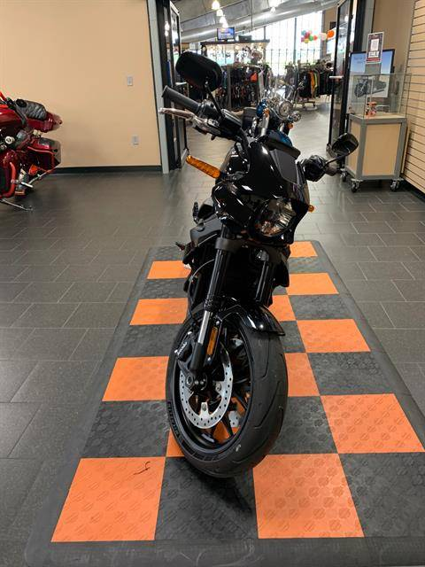 2020 Harley-Davidson Livewire™ in The Woodlands, Texas - Photo 2