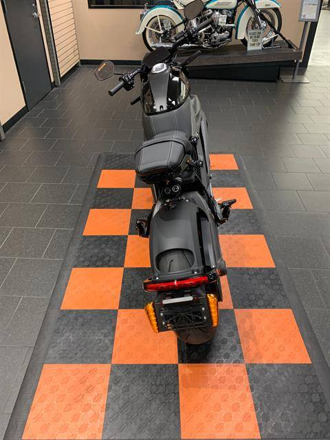 2020 Harley-Davidson Livewire™ in The Woodlands, Texas - Photo 5