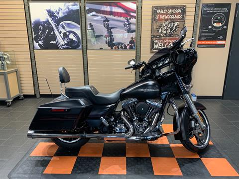 2014 Harley-Davidson Street Glide® Special in The Woodlands, Texas - Photo 1