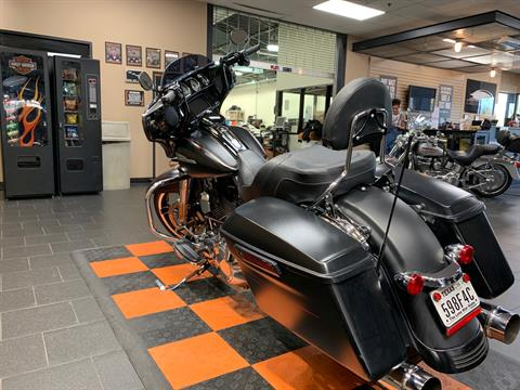 2014 Harley-Davidson Street Glide® Special in The Woodlands, Texas - Photo 4