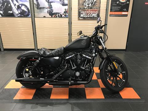 2019 Harley-Davidson Iron 883™ in The Woodlands, Texas - Photo 1
