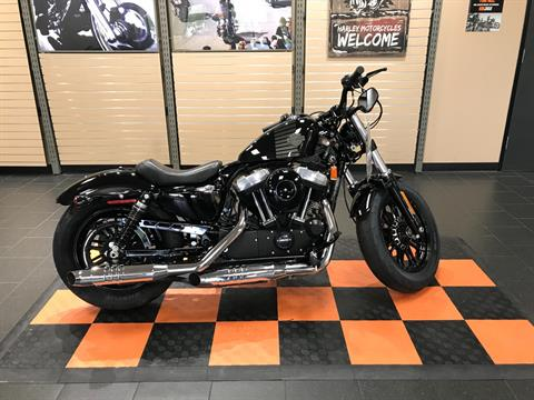 2016 Harley-Davidson Forty-Eight® in The Woodlands, Texas - Photo 1