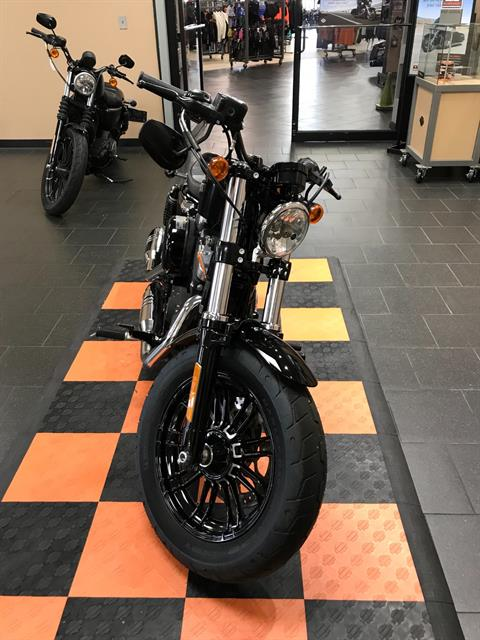 2016 Harley-Davidson Forty-Eight® in The Woodlands, Texas - Photo 3