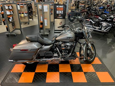 2017 Harley-Davidson Road King® in The Woodlands, Texas - Photo 1
