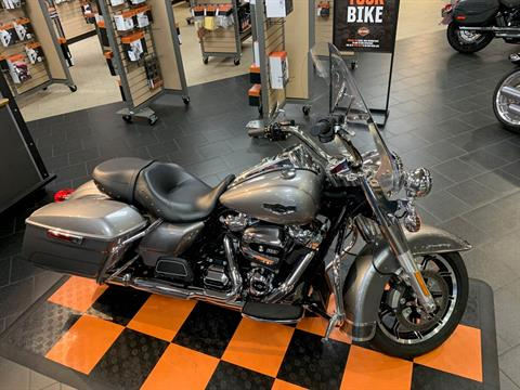 2017 Harley-Davidson Road King® in The Woodlands, Texas - Photo 8