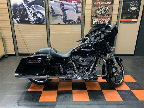 2020 Harley-Davidson Street Glide® in The Woodlands, Texas - Photo 1