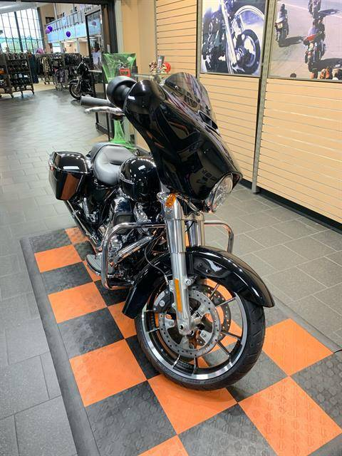 2020 Harley-Davidson Street Glide® in The Woodlands, Texas - Photo 2