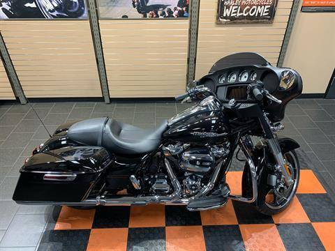 2020 Harley-Davidson Street Glide® in The Woodlands, Texas - Photo 9