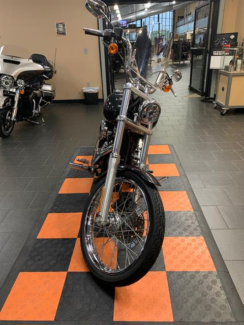 2007 Harley-Davidson Dyna® Wide Glide® in The Woodlands, Texas - Photo 2