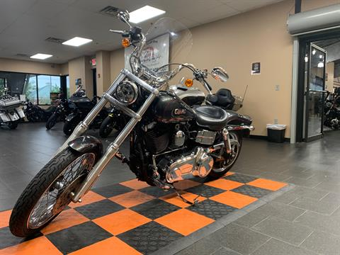 2007 Harley-Davidson Dyna® Wide Glide® in The Woodlands, Texas - Photo 3