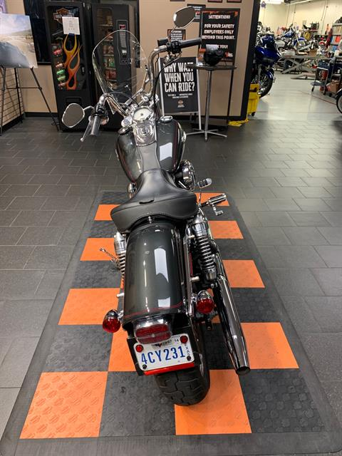 2007 Harley-Davidson Dyna® Wide Glide® in The Woodlands, Texas - Photo 5