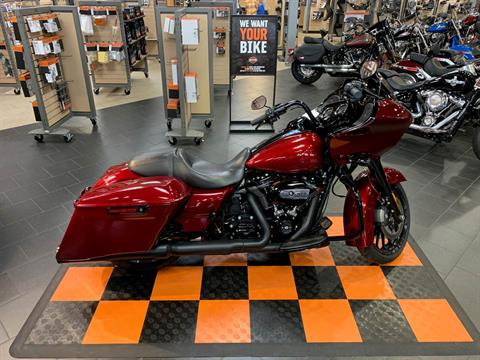 2018 Harley-Davidson Road Glide® Special in The Woodlands, Texas - Photo 1