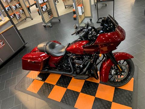 2018 Harley-Davidson Road Glide® Special in The Woodlands, Texas - Photo 7