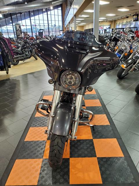 2020 Harley-Davidson CVO™ Street Glide® in The Woodlands, Texas - Photo 2