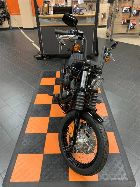 2020 Harley-Davidson Street Bob® in The Woodlands, Texas - Photo 2