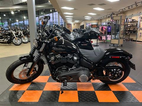2020 Harley-Davidson Street Bob® in The Woodlands, Texas - Photo 3