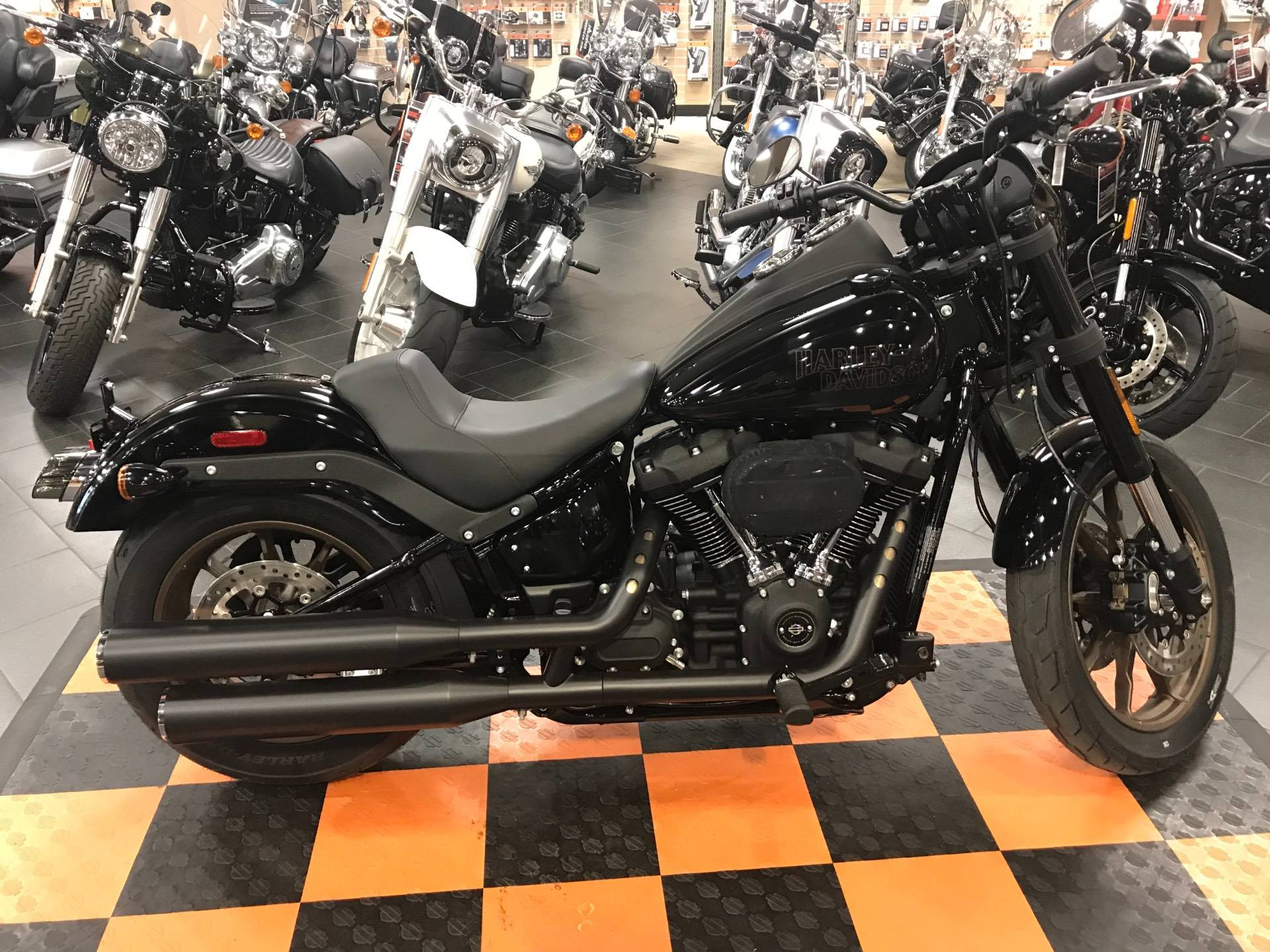 2020 Harley-Davidson Low Rider®S in The Woodlands, Texas - Photo 1
