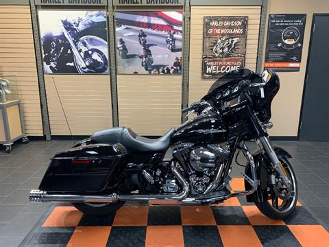 2015 Harley-Davidson Street Glide® Special in The Woodlands, Texas - Photo 1