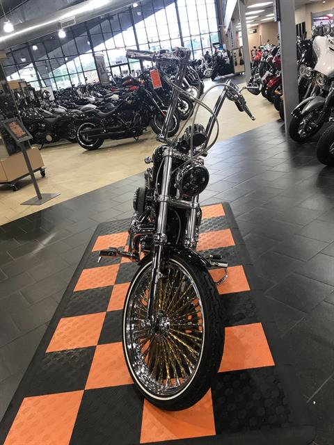 2016 Harley-Davidson Seventy-Two® in The Woodlands, Texas - Photo 1