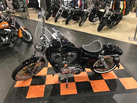 2016 Harley-Davidson Seventy-Two® in The Woodlands, Texas - Photo 3
