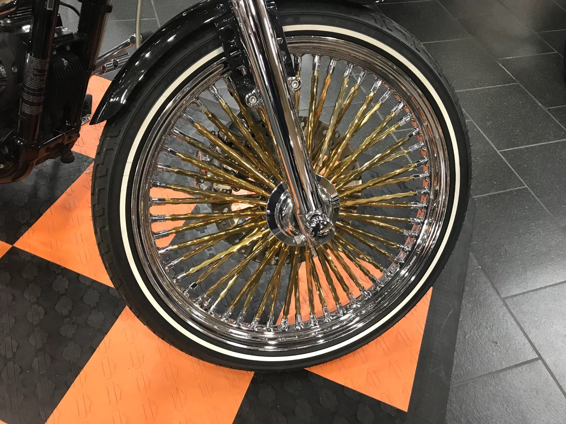 2016 Harley-Davidson Seventy-Two® in The Woodlands, Texas - Photo 5