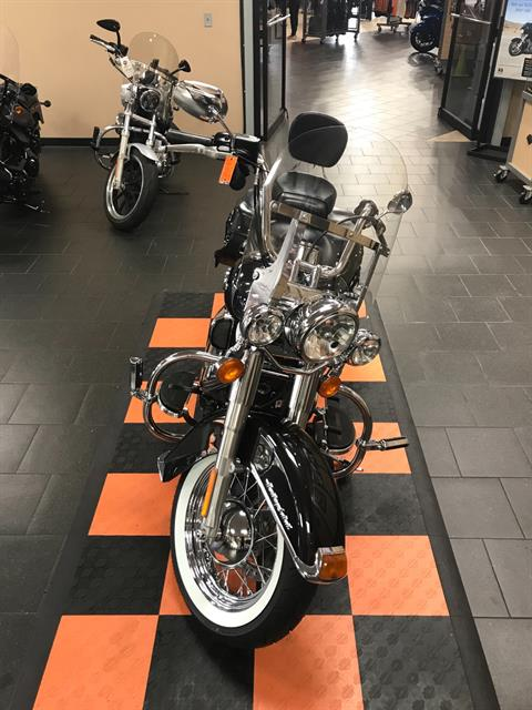 2017 Harley-Davidson Heritage Softail® Classic in The Woodlands, Texas - Photo 1