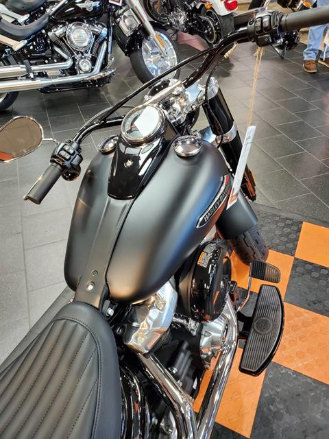 2020 Harley-Davidson Softail Slim® in The Woodlands, Texas - Photo 5