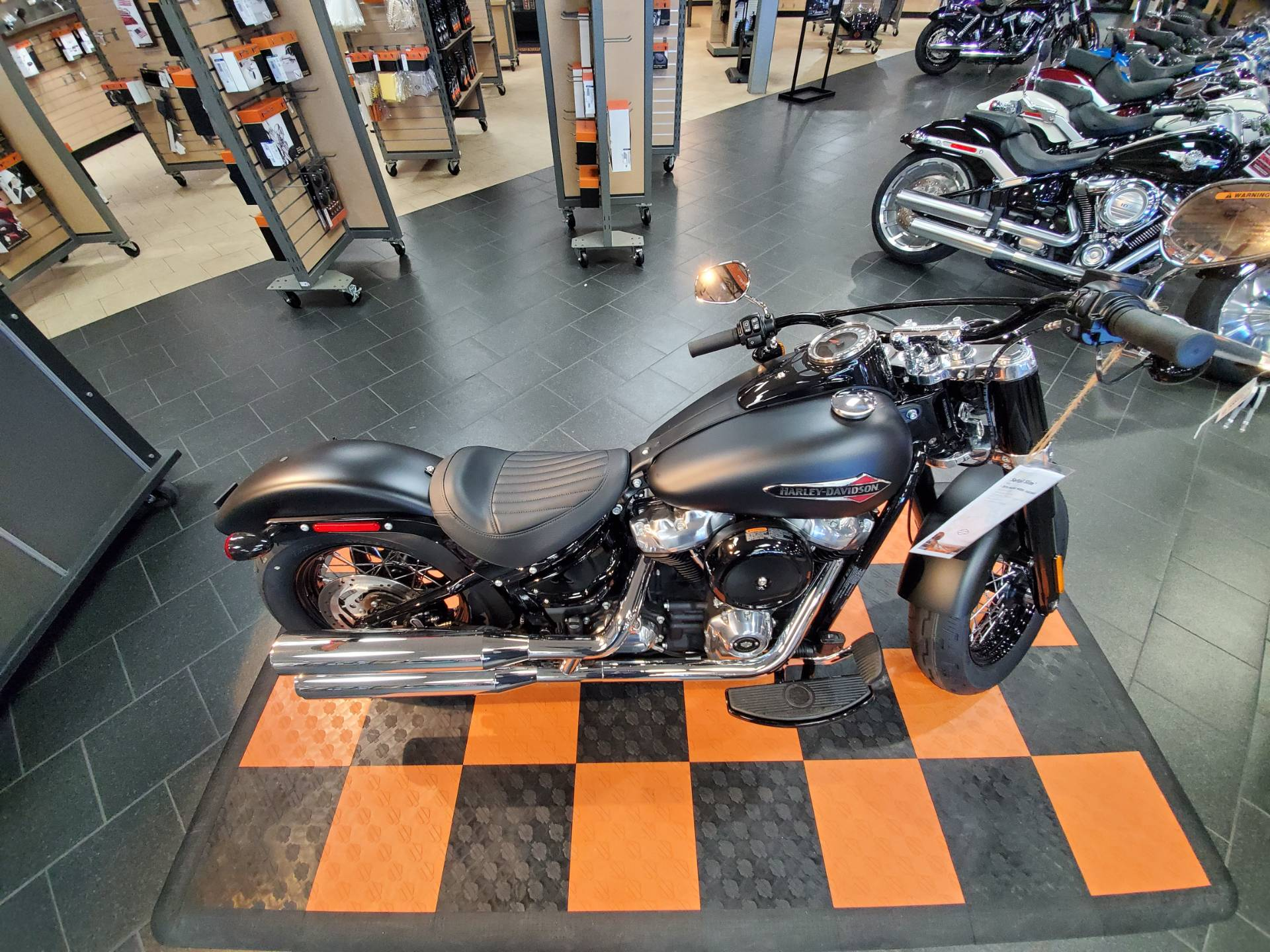 2020 Harley-Davidson Softail Slim® in The Woodlands, Texas - Photo 6