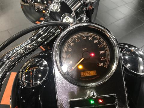 2013 Harley-Davidson Softail® Fat Boy® in The Woodlands, Texas - Photo 5