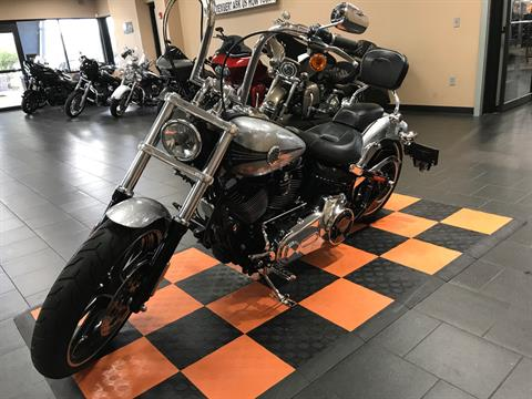 2015 Harley-Davidson Breakout® in The Woodlands, Texas - Photo 4