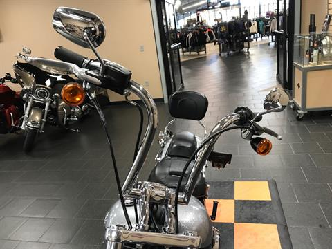 2015 Harley-Davidson Breakout® in The Woodlands, Texas - Photo 13