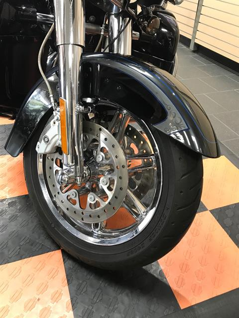 2013 Harley-Davidson CVO™ Ultra Classic® Electra Glide® 110th Anniversary Edition in The Woodlands, Texas - Photo 13