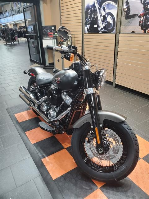 2021 Harley-Davidson Softail Slim® in The Woodlands, Texas - Photo 2
