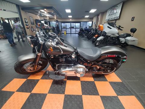 2021 Harley-Davidson Softail Slim® in The Woodlands, Texas - Photo 4