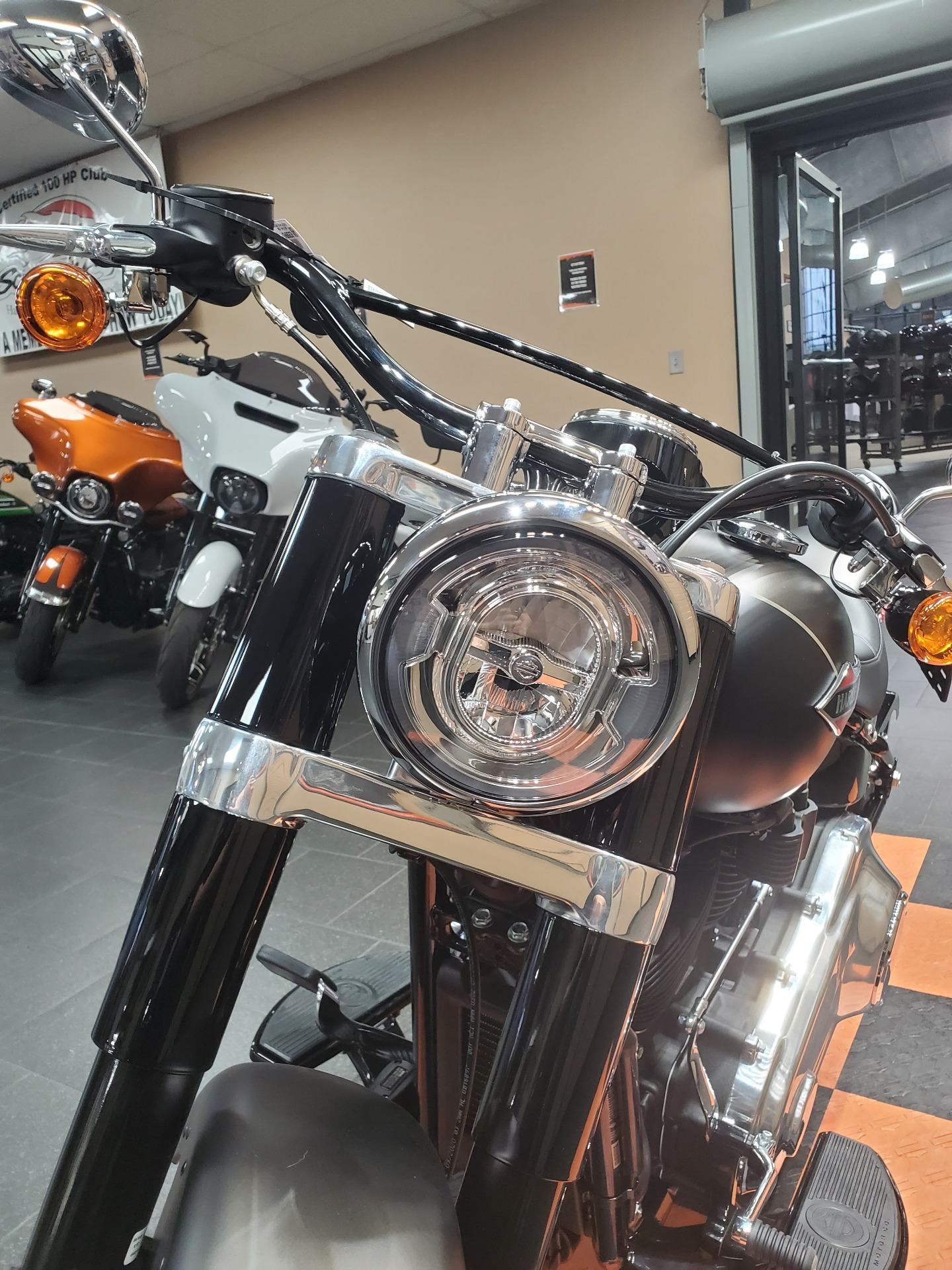 2021 Harley-Davidson Softail Slim® in The Woodlands, Texas - Photo 10