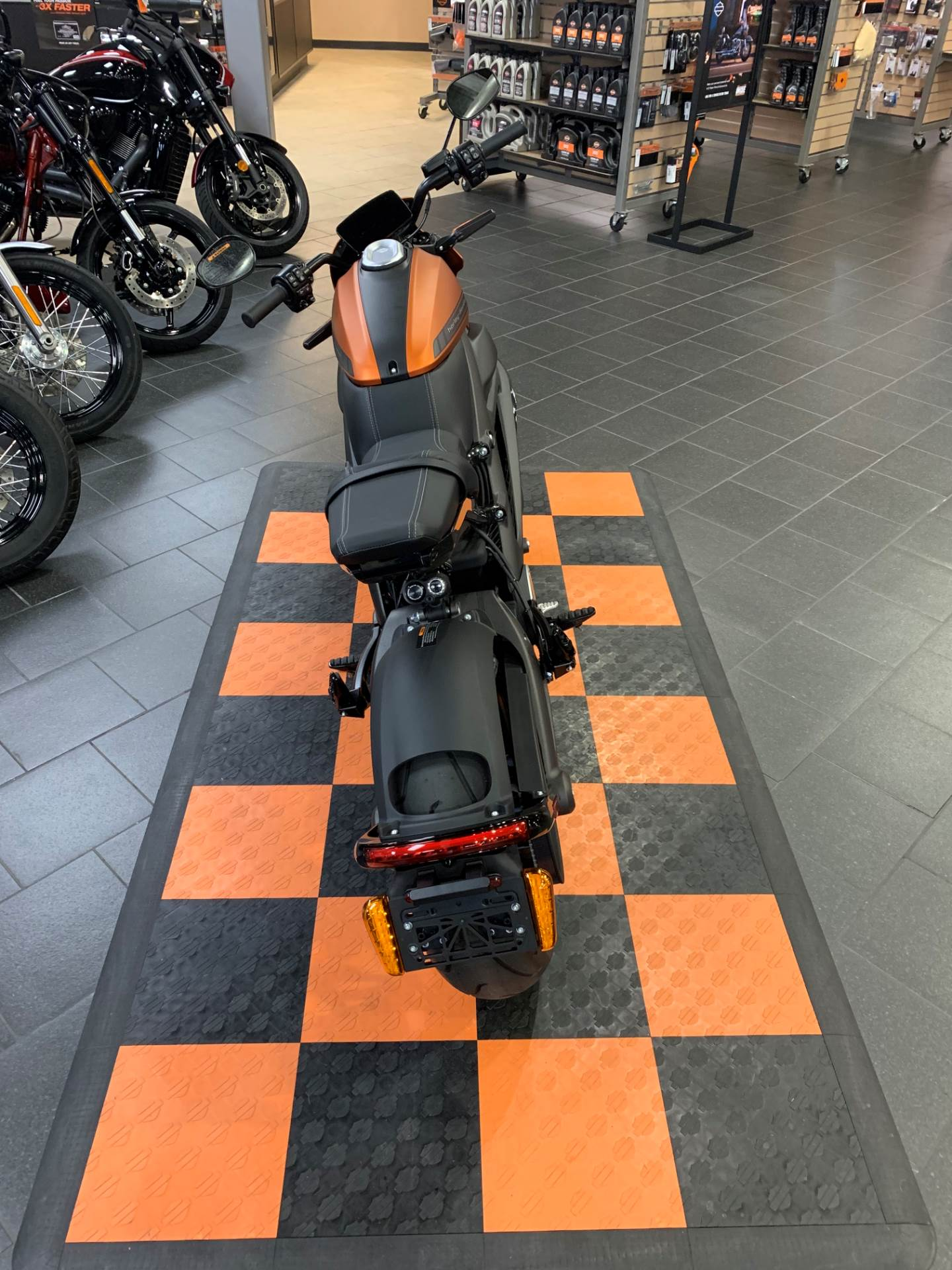 2020 Harley-Davidson Livewire™ in The Woodlands, Texas - Photo 4