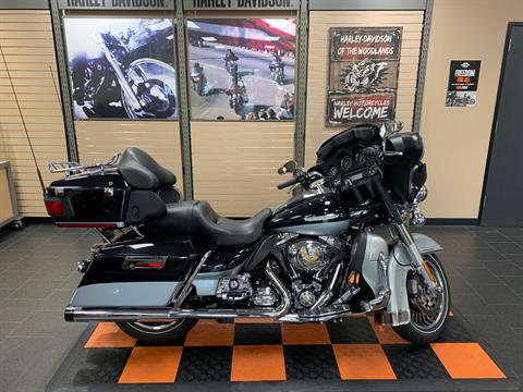 2012 Harley-Davidson Electra Glide® Ultra Limited in The Woodlands, Texas - Photo 1