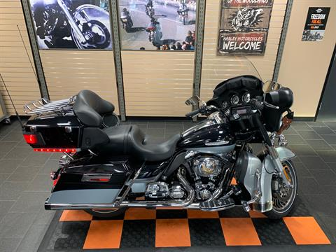 2012 Harley-Davidson Electra Glide® Ultra Limited in The Woodlands, Texas - Photo 8
