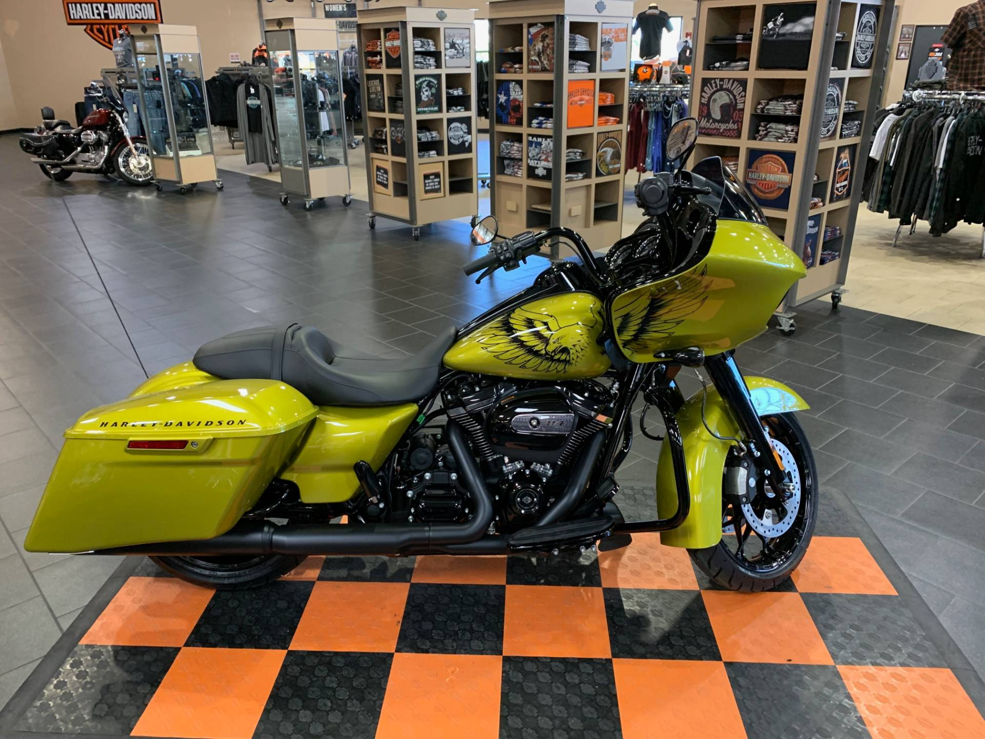 2020 Harley-Davidson Road Glide® Special in The Woodlands, Texas - Photo 1