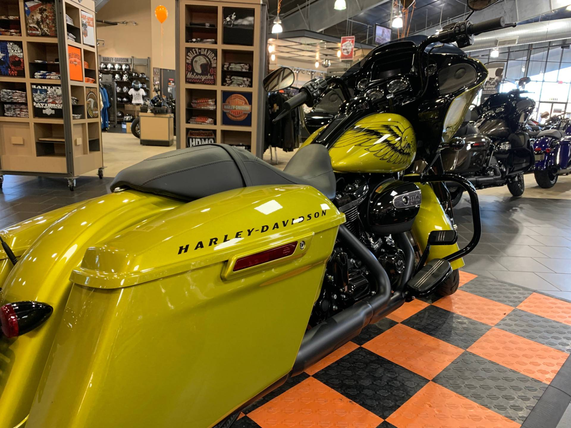 2020 Harley-Davidson Road Glide® Special in The Woodlands, Texas - Photo 5